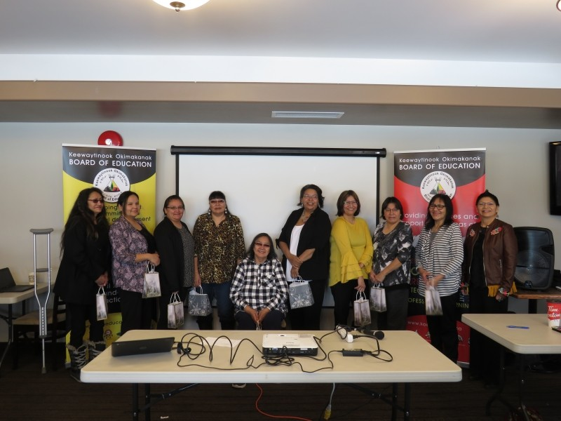 KOBE Learn helps keep Native Languages alive