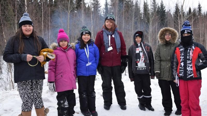 KOBE Winter Indigenous Games